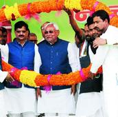CM all the way in every yatra