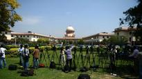 Supreme Court gives notice to Centre on plea against criminalisation of homosexuality