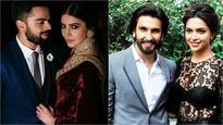 STOP spreading rumours! Deepika Padukone-Ranveer Singh's special gift for Anushka Sharma-Virat Kohli REVEALED!