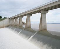 Water resources: Producers want water 'banked' for future droughts