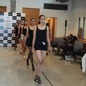 FDCI HOSTS #MODELHUNT FOR AIFW