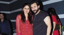 THIS person made Kareena Kapoor Khan and Saif Ali Khan BREAK their 'no-kissing' on screen clause!