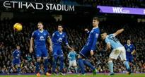 Manchester City to face Liverpool in Wembley decider