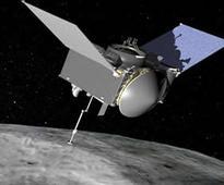 Voice coil actuator on-board NASA's spacecraft to Bennu