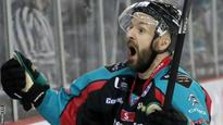 Belfast Giants lose at home to Coventry