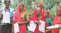 SHGs offer aid to women in remote, bankless villages