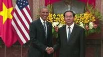 Obama's delicate dance on Vietnam's 'dire' human rights