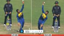 Meet Sri Lankan wonder Kamindu Mendis, the boy who can bowl with both hands