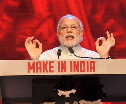 Trump's jobs policy to hit Modi's Make in India plan: Chinese media