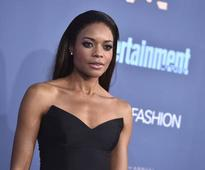Naomie Harris regularly volunteers at homeless centre