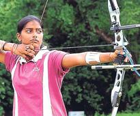 Ace archer Deepika Kumari gets Padma Shri, takes a bow