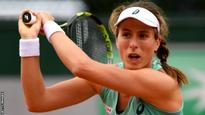 Konta starts with a win in Nottingham