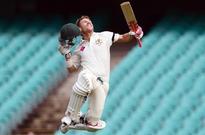 Australia lift Frank Worrell trophy as Sydney Test ends in draw