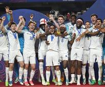 FIFA U-20 World Cup: England beat Venezuela 1-0 to win first major title in 51 years