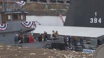 Ark. Pearl Harbor survivors honor the...