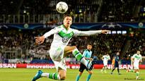 Julian Draxler: Now Madrid know how dangerous we are
