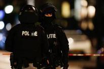 Rotterdam police arrest 'terror suspect' with gun, fireworks