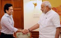 Think Sachin Tendulkar is an inefficient Rajya Sabha member? This will prove you wrong