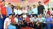 State-level inter-university championship concludes