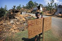 Aid Dollars Should Go To Local Groups After Crisis Hits, Major Charities Say
