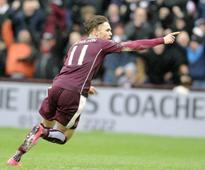 Hearts boss bemoans injuries in late cup collapse