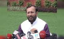 Prakash Javadekar To Hold Meeting With Vice Chancellors Tomorrow