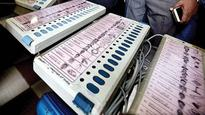 Gujarat elections 2017: 1,517 EVMs, VVPATs replaced during elections