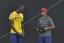 RCB all-rounder Shane Watson feels Rahul Dravid can be a good coach for India