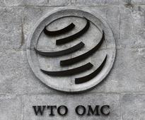 UPDATE 2-WTO rules largely in favour of Taiwan in steel row with Canada