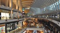 Marina Bay Sands mall for sale