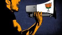 Why Tajinder Pal Bagga's ghar-wapsi says he was a BJP vigilante all along