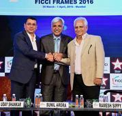 Govt appoints Sunil Arora as IICA Director General
