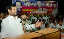 Nitish Kumar Should Implement Quota In Private Sector: Ram Vilas Paswan