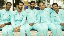 India gets bye in first round for next year's Davis Cup