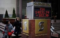 TSX rises as oil gains help energy stocks
