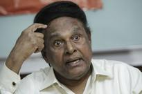 Samy Vellu: I always stand by the ruling prime minister