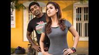 Nayanthara's 'Nenu Rowdy Ne' gets a good opening in Telugu