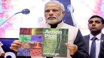 Congress takes swipe as PM reviews FDI policy