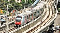 Mumbai rains: Despite security strike on Tuesday, Metro records all-time high of 4.13 lakh commuters