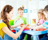 Parent-School Relationships Key to Kids Development