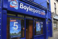 BoyleSports acquires four Hacketts from liquidators