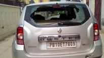 Gangster opens fire at former sarpanch in Ludhiana following old rivalry