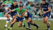 Smith double in vain as Bulldogs let lead slip