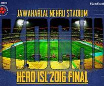 Jawaharlal Nehru Stadium, Kochi to host ISL 2016 final