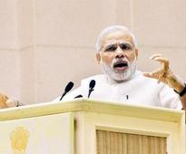 Modi to address BJP's booth level workers in Varanasi on Dec 22