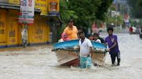 Sri Lanka floods: 119 dead, 150 missing even as India sends out Navy for rescue ops