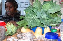 Food Insecurity: An Agent for Violent Conflict