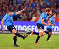 Bulls edged Stormers at Loftus