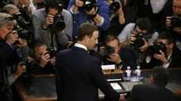 Mark Zuckerberg grilled by US Senate members, remains non-committal on regulating Facebook