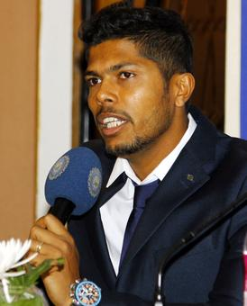 I always think about my pace, not about the line and length: Umesh Yadav